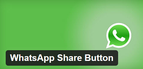How To Add WhatsApp Sharing Button To Blog For Better Sharing