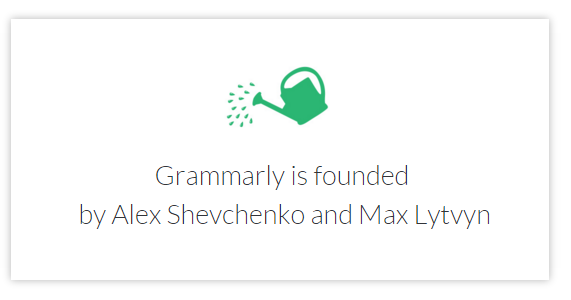 Grammarly Founders