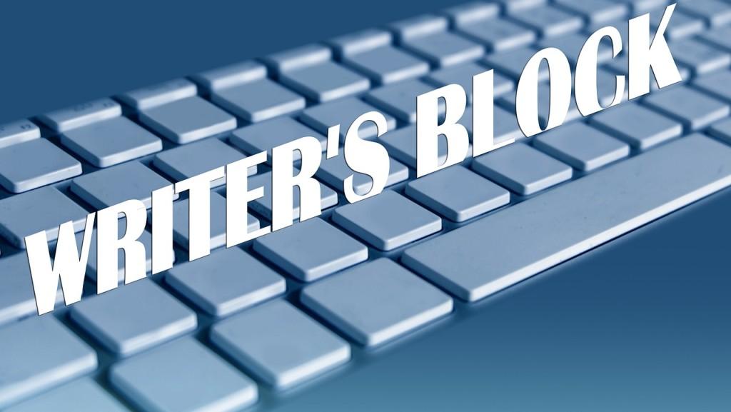beat writer's block