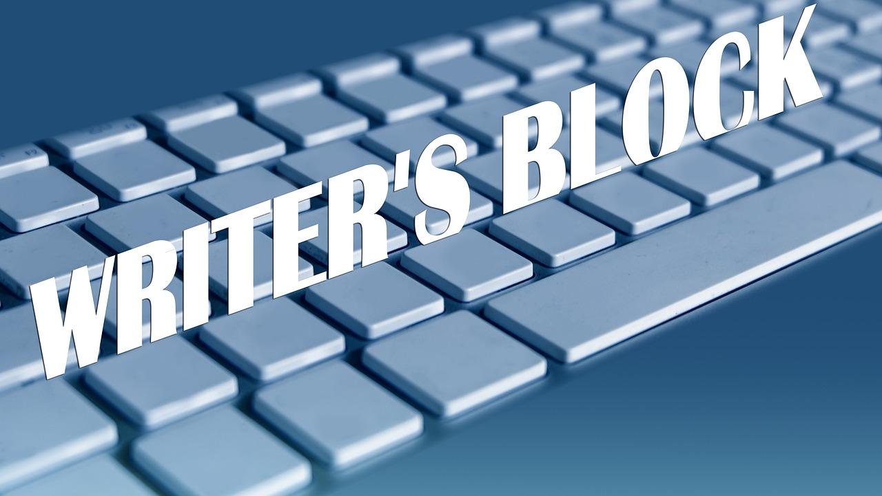 7 Hacks to Beat Writer's Block