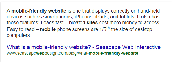 How To Check If A Website Is Mobile-Friendly